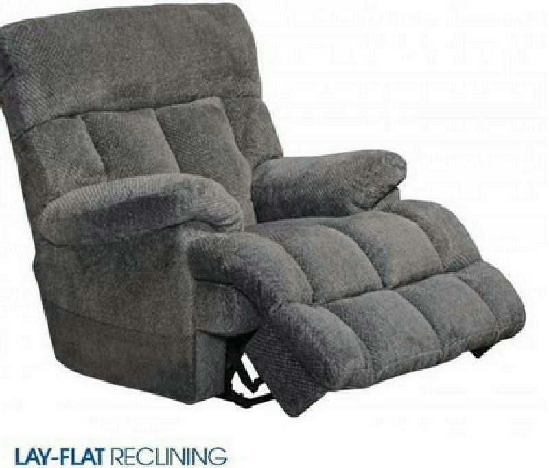 Recliner Massage and vibrate