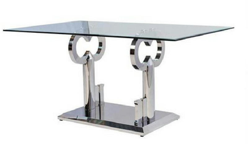 Rect Dining Table SPO
