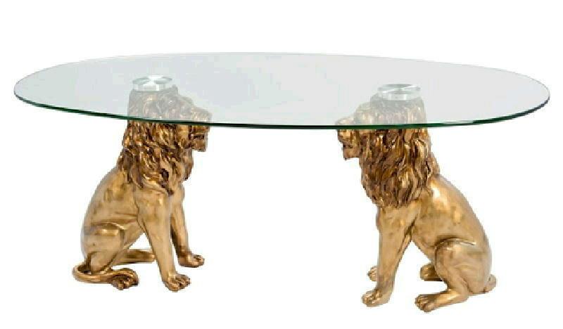 Lion Ckt Table SPO