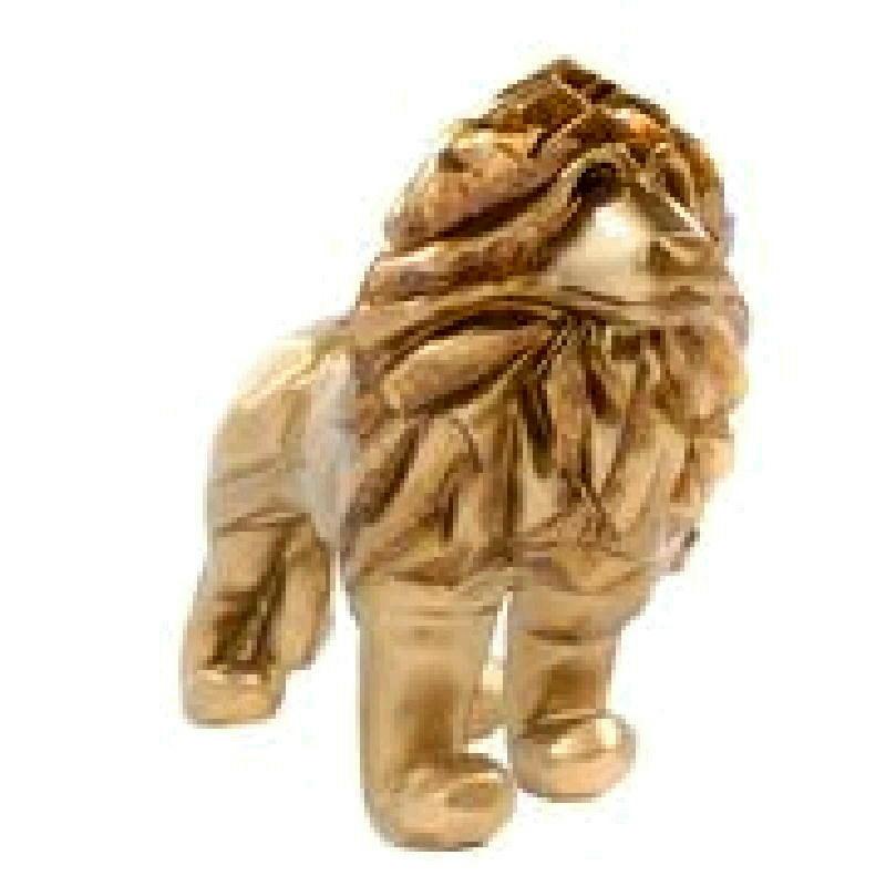 Large Lion Sculpture SPO