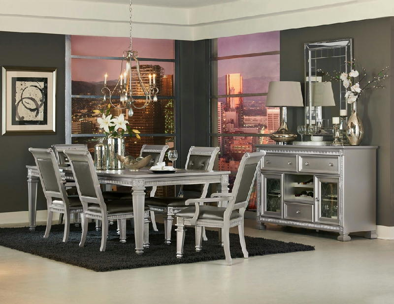 5 Pcs Dining Room