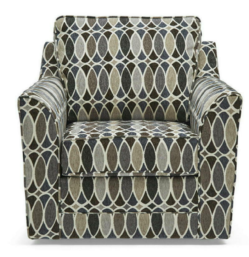 Accent Chair - Deco