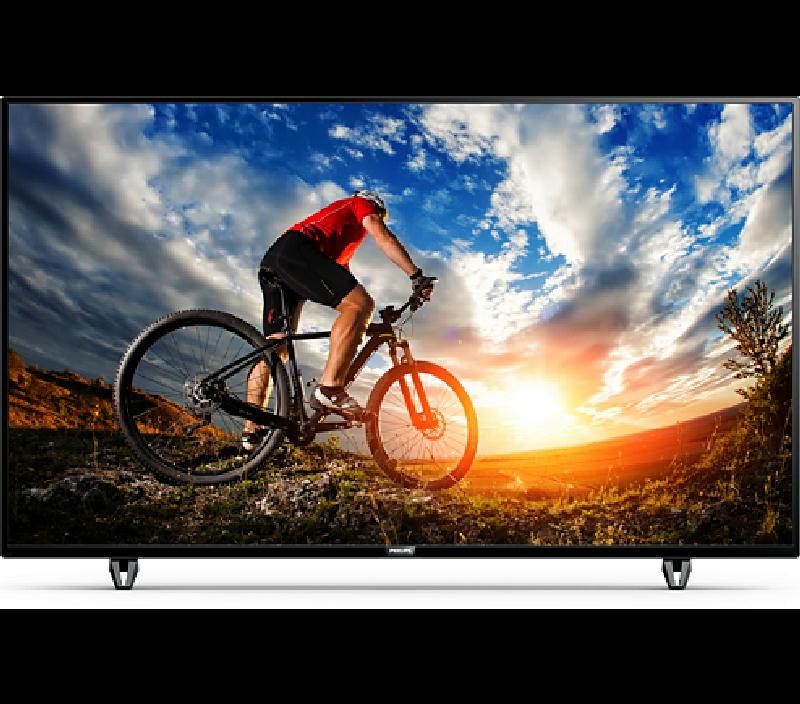 50 inch 4K UHD HDR Smart LED TV