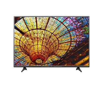 55 inch 4K UHD SMART LED TV