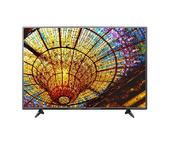 55 inch 4K UHD LED Smart TV