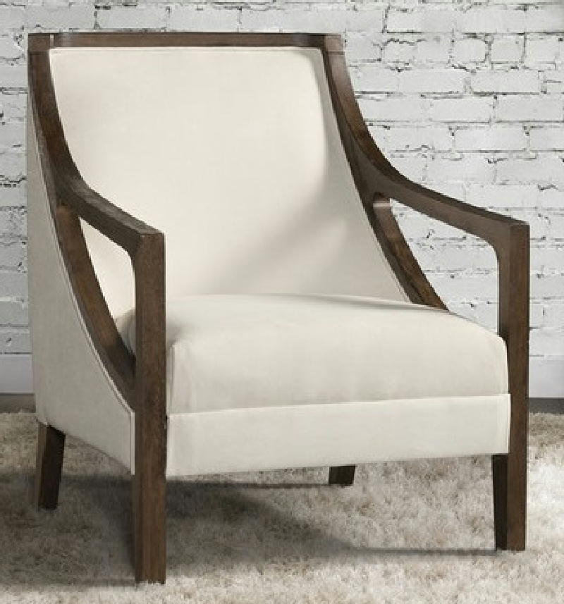 Accent Chair - Natural
