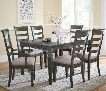 Dining Table w4Side Chairs