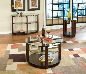 Cocktail & End Tables [2]