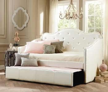 Twin Day Bed wTrundle