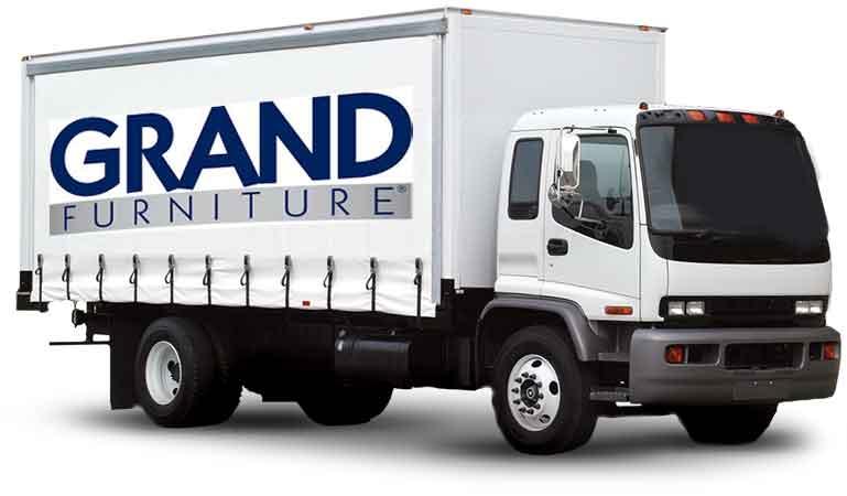 Delivery   Furniture, Mattresses, Electronics, Va Beach, Norfolk,  Chesapeake, Hampton, Newport News | Grand Furniture