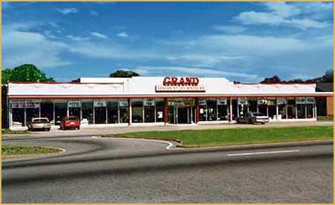 Grand   Norfolk